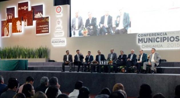 Conagua impulsa 7 líneas acción fortalecer municipios mexicanos materia agua