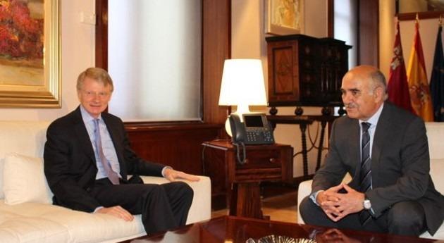 Murcia y Países Bajos cooperarán comercialmente materia gestión hídrica y agricultura