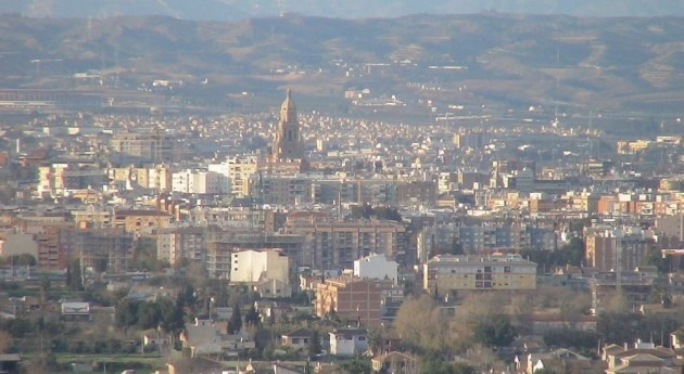 Se licita redacción proyecto colector zona norte Murcia 1,4 millones