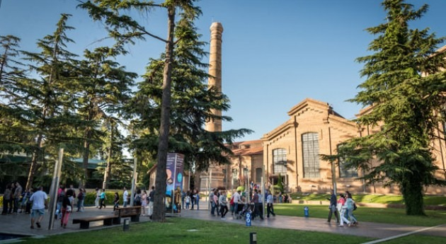 37.000 personas visitan Museu Agbar Aigües 2015
