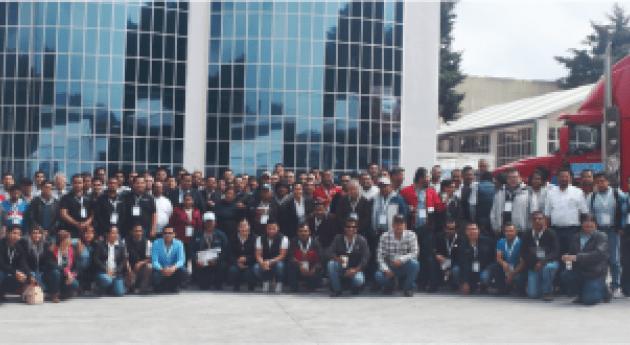 Jornada Competencias Laborales recibió 34 organismos operadores
