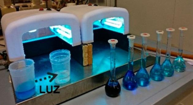 Nuevos nanomateriales sirven descontaminar aguas residuales industria textil