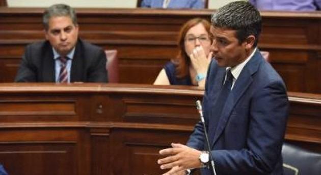 Canarias busca promover marco inversiones largo plazo ciclo integral agua