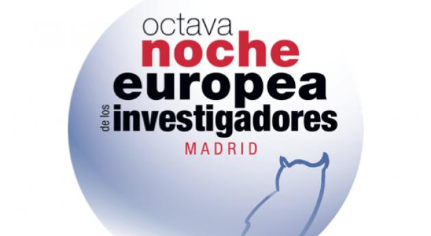 Éxito Noche Europea Investigadores