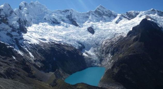 150 años desaparecerán glaciares tropicales Perú