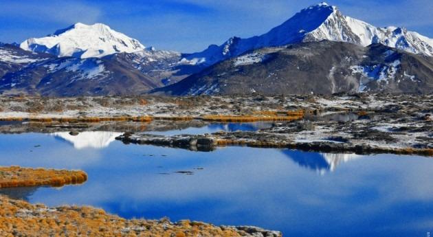 Perú: se acelera deshielo glaciares Cusco