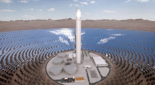 Newland Entech Europa suministrará dos generadores ozono Atacama I