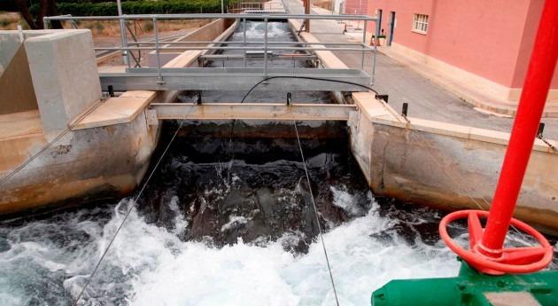 Global Omnium crea tecnología eliminar fósforo agua uso detergentes