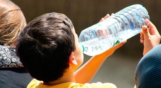 Hagamos que cada gota agua cuente