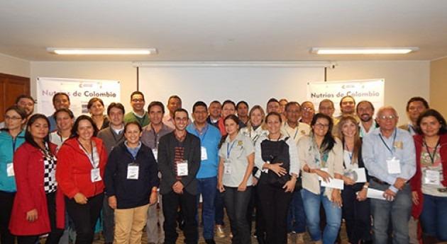 Colombia, ejemplo conservación y protección nutrias