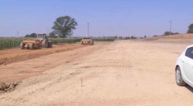 Comienzan obras modernización más 1.360 hectáreas regadío Monzón y Barbastro inversión 13 millones euros