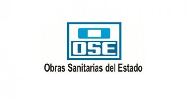 Obras Sanitarias del Estado (OSE) de Uruguay