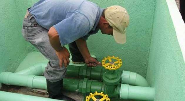 Objetivos desarrollo agua y saneamiento: ¿Cómo está región y qué falta hacer?