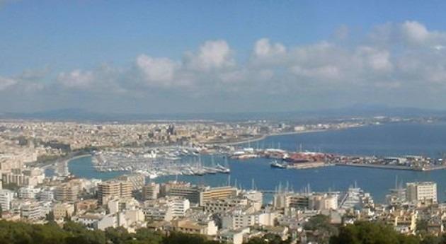 Baleares habilitará nueve líneas desaladora Palma y pondrá marcha Andratx
