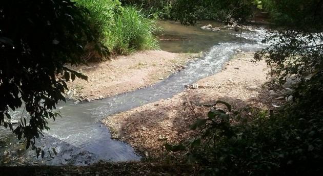 aguas residuales acaban cuenca Lago Valencia-Venezuela