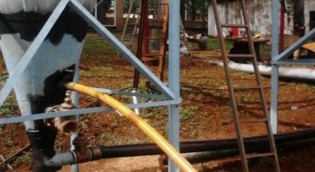 dos meses estará trabajando toda capacidad planta tratamiento Ciudad Este