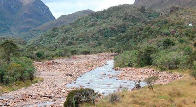 Continúa aumentando número municipios colombianos afectados temporada seca