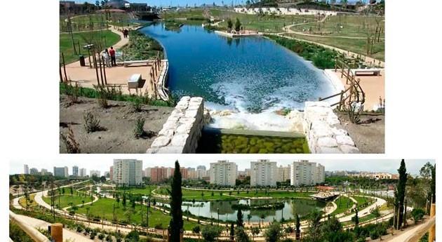 desatinos urbanísticos ¿Infraestructura verde defensa frente inundaciones?