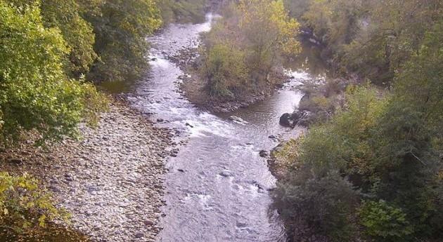 Se mejoran instalaciones saneamiento concejo asturiano Parres