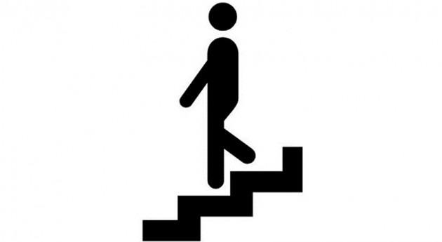 paso adelante, pero dirección adecuada