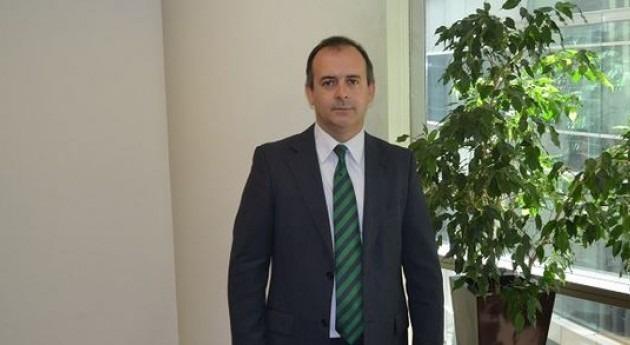 Comisión Nacional Riego nombra Paulo Fuente como coordinador macrozona centro sur