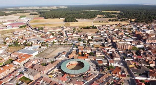 Pedrajas San Esteban elige Kamstrup