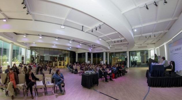 Perú fortalece liderazgo temas género y cambio climático
