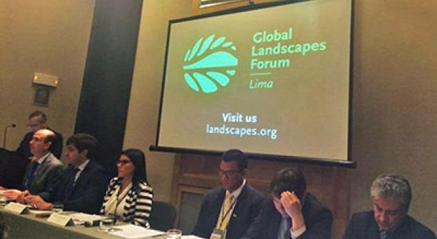Plan Gestión Recursos Hídricos Perú impulsa uso eficiente agua y combate cambio climático