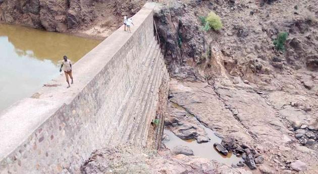 Gestión comunitaria abastecimiento agua rural: ¿esperanza o realidad?
