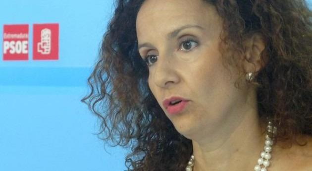 Pilar Lucio.
