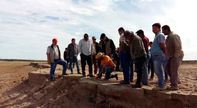 Paraguay solicitará Argentina uso igualitario aguas río Pilcomayo