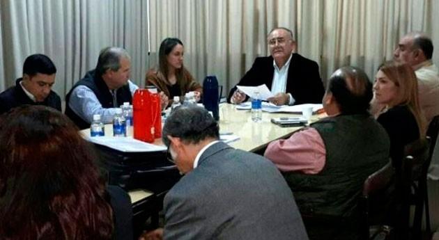 Paraguay trabaja optimizar ingreso aguas Pilcomayo territorio