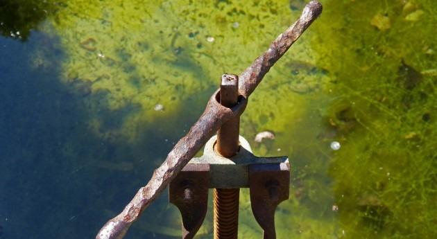 Caducidad derecho agua desuso