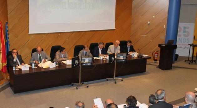 Consejo Agua Miño-Sil informa favorablemente nuevo Plan Hidrológico