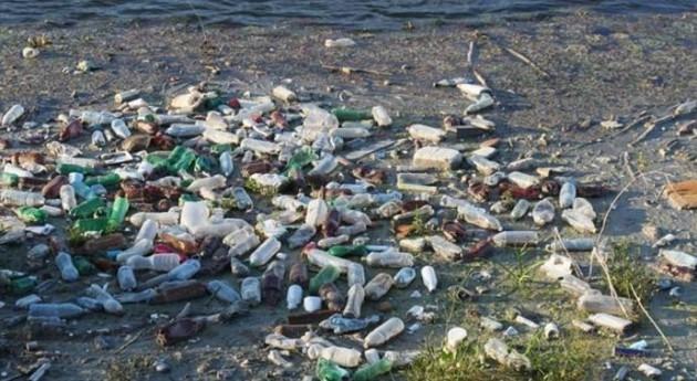 Edad Plástico: ¿Cómo afectan residuos geología planeta?