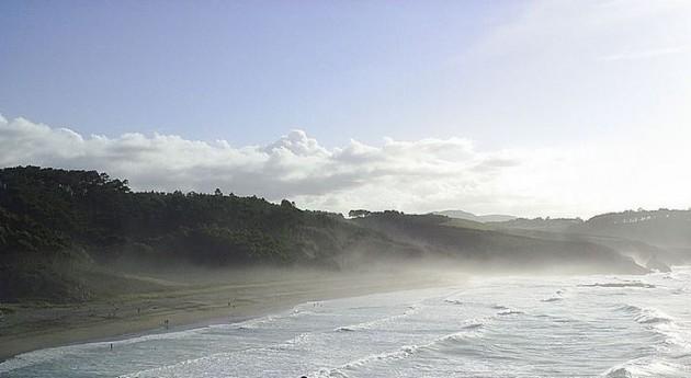 Playa de Frefluxe