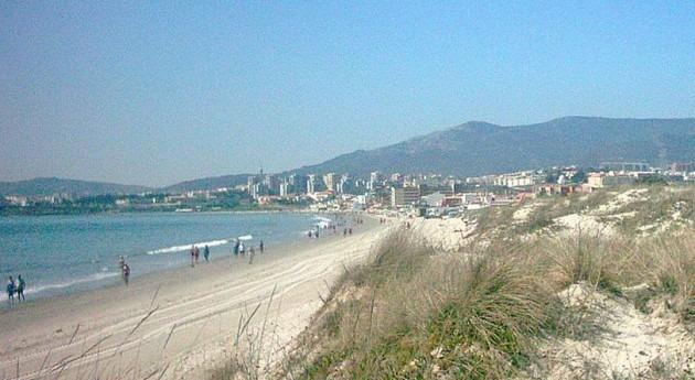 Playa del Rinconcillo (Wikipedia)