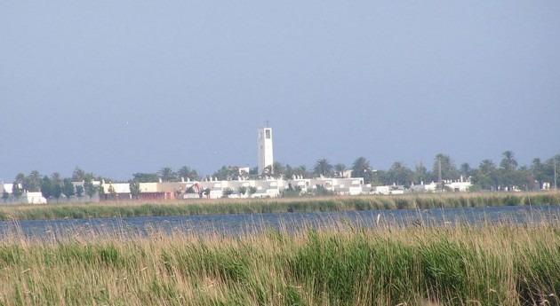 Poblenou del Delta (Wikipedia/CC).