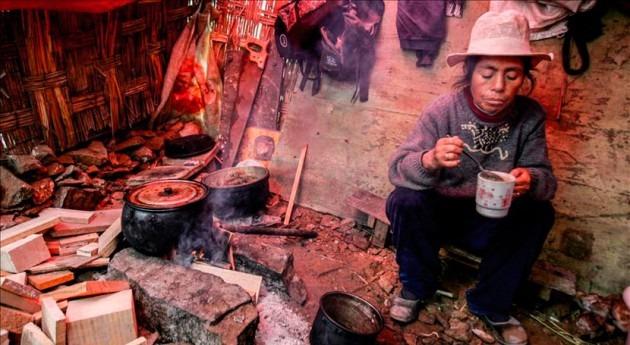 El coronavirus derrumba los ODS como un castillo de naipes | iAgua