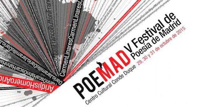 Madrid se llena poesía apoyo Fundación Aquae