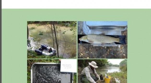 Publicado último informe seguimiento sustancias peligrosas cuenca Ebro