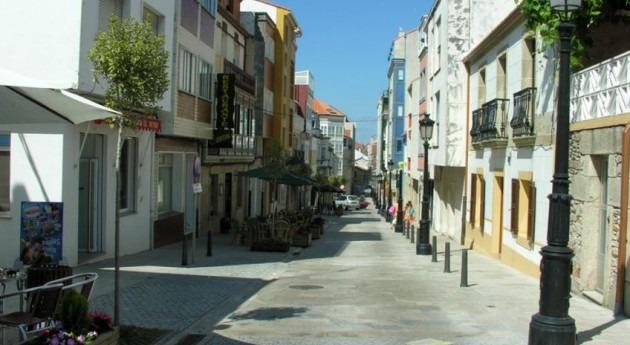 Galicia invierte 1,5 millones euros mejora calidad aguas Porto do Son