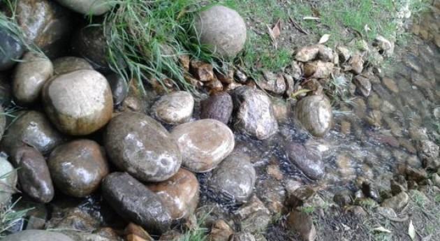 Agua, ese recurso que mueve todo y a todos