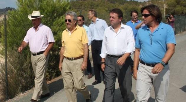 Inversión 3,7 millones euros Librilla finalizar obras Post-Trasvase Tajo-Segura