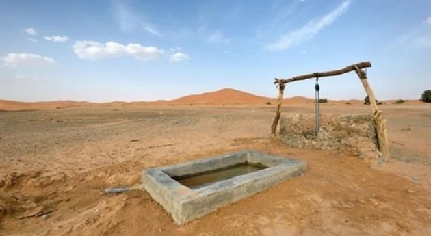 No dejar nadie atrás, pero… ¿Puede ser problema vez ayuda facilitar agua?