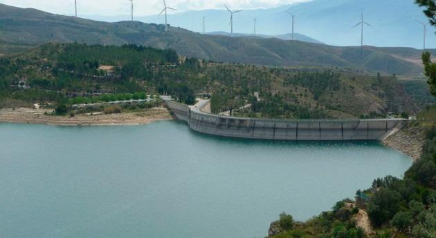 Andalucía aprueba elaborar planes especiales sequía que acumulaban nueve años retraso