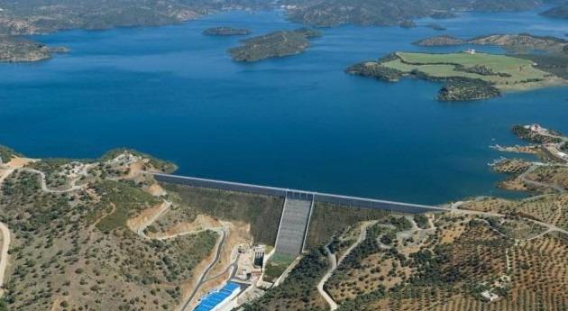 Gobierno justifica subida canon regantes puesta marcha presas Breña y Arenoso