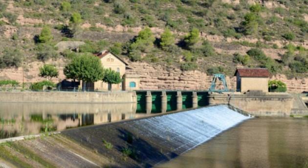 explotaciones Canal d'Urgell