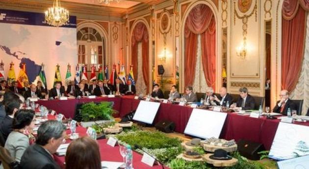 CAF aprueba 1.865 millones desarrollo infraestructuras América Latina