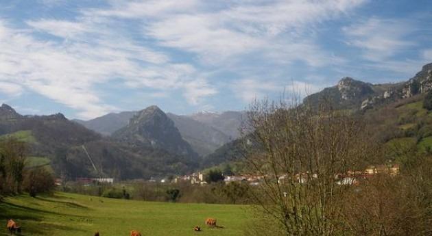gobierno asturiano inicia tramitación dotar saneamiento al barrio Fayas Proaza